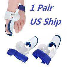 Big Toe Splint Straightener Corrector Bunion Hallux Valgus Pain Relief