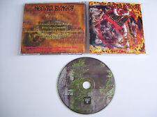NEGURA BUNGET Sala Molksa CD 1998 VERY RARE 1st PRESS BESTIAL RECORDS ROMANIA!!!