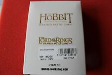 Games Workshop LoTR Isengard Commanders Lord of the Rings New Figures Uruk Hai