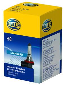 Headlight -HELLA, INC. H8- LIGHT ASSYS & BULBS
