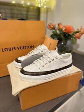Louis Vuitton Stellar Sneaker 1A87T7 in LV Grösse (Frankreich) 37.5, EU 36.5