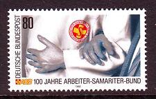 Germany Sc#1567 Samaritan Assoc. of Workers 1988, MNH VF