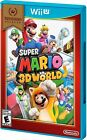 SUPER MARIO 3D WORLD (Wii U) BRAND NEW
