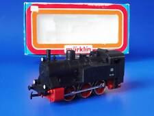 MARKLIN H0 - 3104 - Steam Locomotive BR 89 066 / BOX - LN