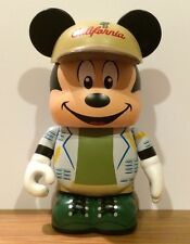 "Disney Vinylmation 3"" Park Series 11 California Adventure Mickey"