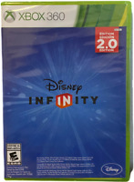 Disney Infinity 2.0 Edition Xbox 360 Game