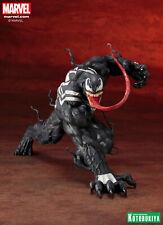 Kotobukiya Marvel Venom ARTFX+ Statue - Spider-Man, Carnage, Ghost Spider