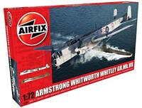 Airfix Armstrong Whitworth Whitley MK VII 1:72 Military Aircraft Plastic Model