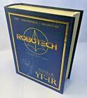 ROBOTECH MASTERPIECE COLLECTION, Vol 6. Jack Archer YF-1R NEW