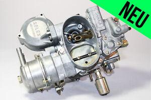 Solex 32 DIDTA / 32DIDTA Vergaser - BMW 316 1.267.845 / 7.17754.00 *NEU/NOS*
