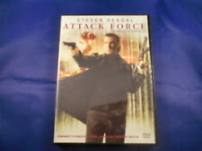Attack Force (DVD, 2006, Canadian)