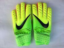 Herren Nike GK Spyne Pro Fußball Torwarthandschuhe Electric Green Volt GS0328-336