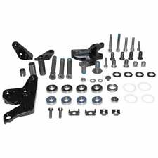 Scott Ransom Bushing Bearing Pivot Frame Re-Build Kit. Includes dropouts. 200767
