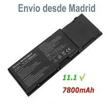 Batería para Portatiles Dell Precision M6400 M6500 Laptop 11.1V 7800mAh Li-ION