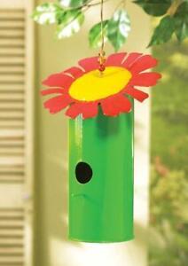 Sunflower Birdhouse  # 37734 NEW