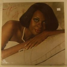thelma houston lp the devil in me  t7-358r1   FACTORY SEALED