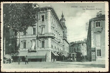 cartolina PARMA palazzo marchesi via macedonio melloni