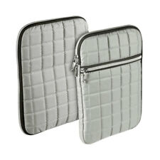 Universal Deluxe-Line Tasche für Apple iPad mini 4 Case Etui Hülle grau