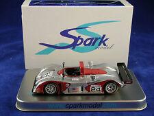 Spark 1/43 Reynard 2KQ #24 Le Mans 2000