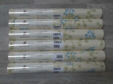 Zoffany Wallpaper 'CHERRY BLOSSOM' - 6 Rolls - BLUE ZFLW04006 NEW AND UNOPENED
