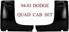 98 01 Dodge Ram Quad Cab Corner Set, Both L&R Sides, Truck, Club Cab, 4 Door NIB