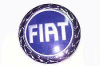 Fregio Logo Sigla Emblema Fiat Panda Dal 2003 >2008 L/B 95 mm Diametro Anteriore