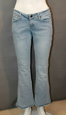 Wonderful Aeropostale Stretch Flare low rise jeans