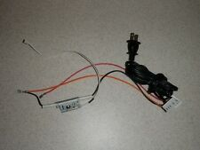 Toastmaster Bread Machine Power Cord with Fuse & Thermistor 1171 parts