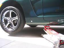 Pontiac Solstice Saturn Sky Opel GT Jack Jacking Pads
