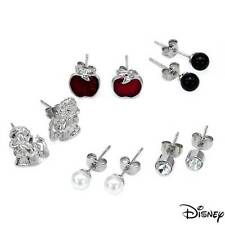 DISNEY Snow White Studs and more  Earrings Made in  Base Metal.