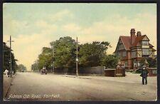 Fairfield, Manchester. Ashton Old Road.