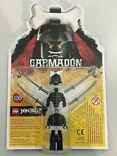 Minifig-Hero Zane provenant du set 71719 LEGO ® Ninjago ®