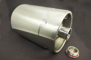 304 Stainless Steel Beer Growler - 2L 64oz,Mini beer Keg,beer bottle,barrels