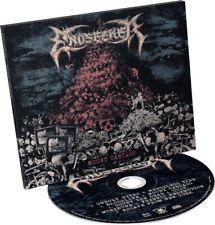 Endseeker ?Mount Carcass? DIGI CD [old school Death Metal from Germany, 2021]