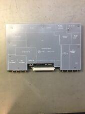 Rohde Amp Schwarz 10657512 A140 Frac Syn Board Assembly