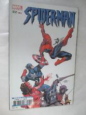 "Spider-Man Numéro 62 de Mars 2005 ""Le baiser de l'Araignée"" / Panini Comics"