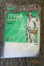 tyvek coverall suit PRO LINE PROTECTION 2X / 3X