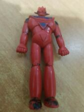 GASHAPON MINI ROBOT RED (UFO DIAPOLON???)