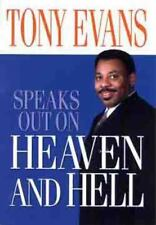 Tony Evans Speaks Out On Heaven And Hell Kingdom Agenda Series