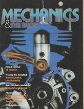 April Motorcycles Magazines
