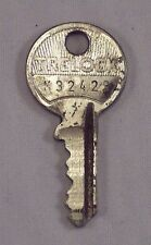 Trelock # M32429 German Bicycle Bike Lock Replacement Key