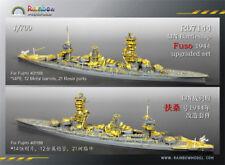 Rainbow 1/700 Rb7144 IJN Battleship Fuso 1944 for Fujimi