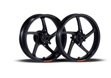 OZ Piega Front & Rear Rims Wheels Ducati 848 1098 1198 Streetfighter