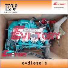 3LB1 engine assy for Isuzu engine tractor or air compressor