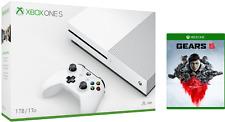 Xbox One S 1TB Console – Gears 5 Bundle