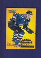 Peter Bondra 1997-98 UD Collector's Choice You Crash The Game Hockey #C25