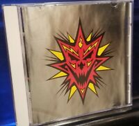 Insane Clown Posse - Bang Pow Boom CD RED  ICP twiztid anybody killa blaze BPB