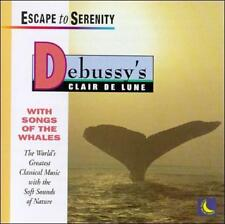 Debussys Clair De Lune CD