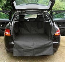 Water Resistant Car Boot Liner Mat Bumper Protector fits Hyundai IX35 All Years