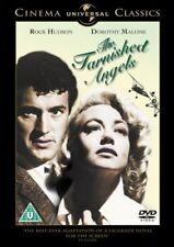 The Tarnished Angels starring Rock Hudson,Robert Stack,Dorothy Malone [DVD]